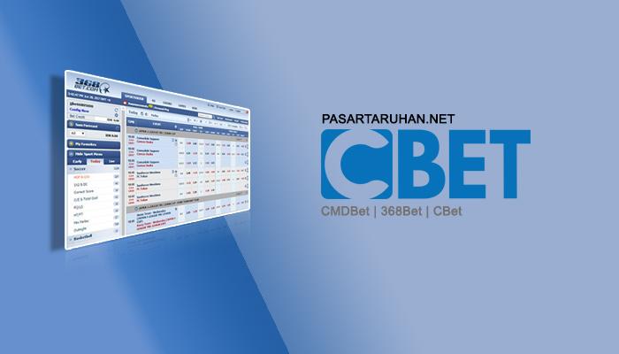 368BET CBET CMDBet Judi Bola Indonesia