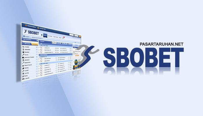 SBOBET Judi Bola Mixparlay Handicap Online