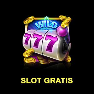 Permainan Slot Gratis